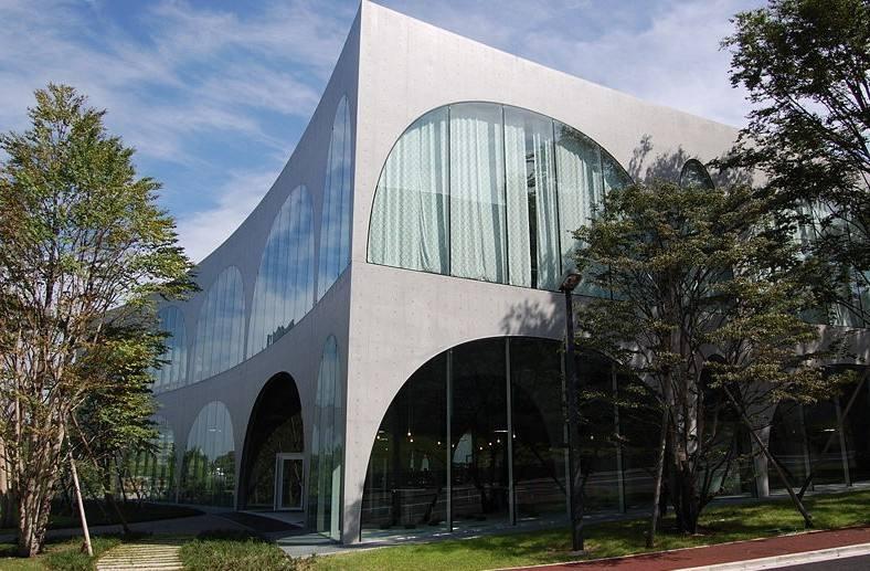 日本多摩美术大学